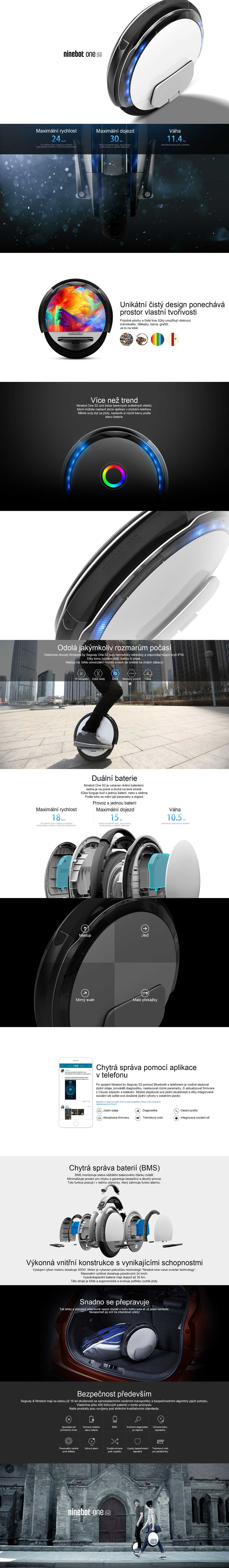 Ninebot by Segway-One S2 webpage30
